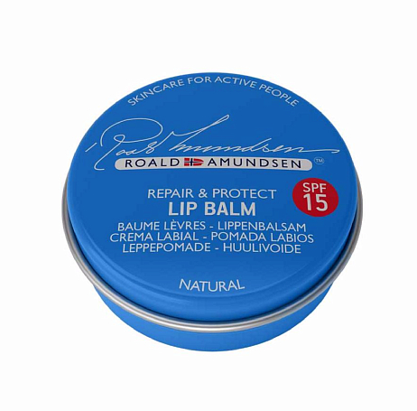 Бальзам для губ AMUNDSEN 2016-17 RA Lip Balm SPF 15 20 ml