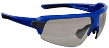 Очки солнцезащитные BBB 2020 Impulse PH Glossy Cobalt Blue/Photochromic PC