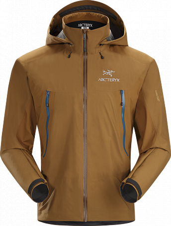 Куртка для активного отдыха Arcteryx 2016 Beta LT Hybrid Jacket Mens Bourbo