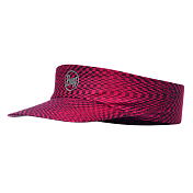 Кепка Buff Visor BUFF R-JAM RED