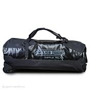 Сумка Чемодан Ortlieb 2017 Duffle RS (140 L) Black