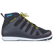 Лыжные ботинки FISCHER Urban Sport Black/Yellow