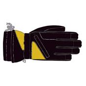 Перчатки горныеПерчатки, варежки<br>Функциональные горнолыжные перчатки с защитным кармашком-молнией на тыльной стороне ладони.<br>Подкладка Thermolite<br>Утеплитель SYMPATEX <br>Размеры: 6-10<br><br>Пол: Унисекс<br>Возраст: Взрослый<br>Вид: перчатки