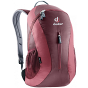Рюкзак Deuter 2018 City Light 16 maron-cardinal