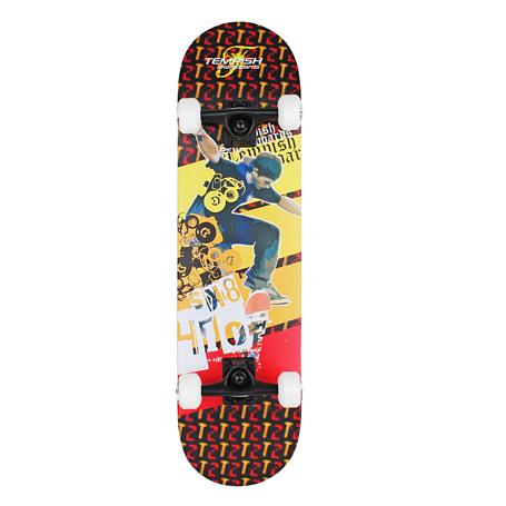 Купить Скейтборд в сборе TEMPISH 2017 SELECTION E Скейтборды 1178184