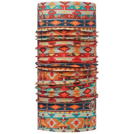 Купить Бандана BUFF Original Buff TRIVIT MULTI-MULTI-Standard Банданы и шарфы ® 1227851