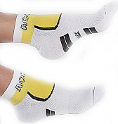 Носки ACCAPI SOCKS RUNNING CERAMIC white (белый)
