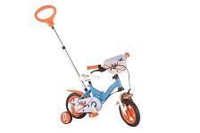 Велосипед Volare Disney Planes 2014 Синий