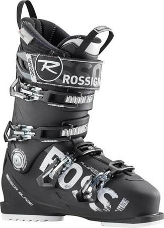 Купить Горнолыжные ботинки ROSSIGNOL 2015-16 ALLSPEED PRO 100 BLACK, Ботинки горнoлыжные, 1220257