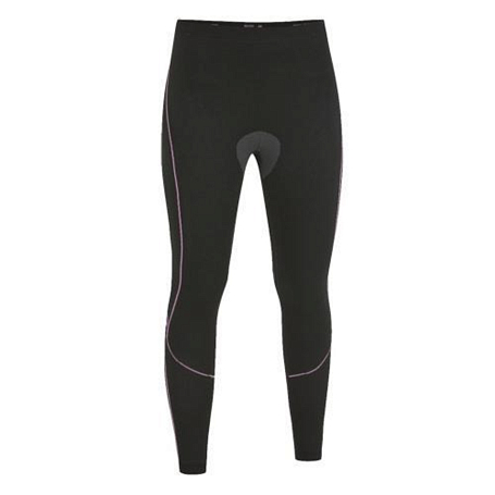 Брюки Salewa SEAMLESSWPNT black(черный)