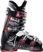 Горнолыжные ботинкиБотинки горнoлыжные<br>Легкие и комфортные универсальные ботинки для продолжительного катания в различных условиях. <br><br>Ось ступни смещена на 1 мм наружу и развернуа на 3 градуса относительно придольной оси для более анатомичного положения ног при катании. Наклон голенища может быть установлен на 13-15-17 градусов для более точно настройки в соответствии с условиями и стилистикой катания. <br><br>Назначение: Универсальные<br>Уровень мастерства: 4-6<br>Жесткость: 80<br>Ширина колодки: 102<br>Клипсы &amp;#40;количество/материал&amp;#41;: 4<br>Ремень: 35<br>Внешний ботинок: PE Cuff / PU Shell, Memory Fit, Power Shift<br>Внутренний ботинок: 3M Thinsulate