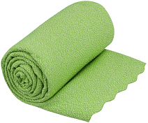 Полотенце Sea To Summit Airlite Towel Small Lime
