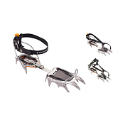 Кошки Black Diamond Serac Strap Crampons