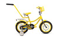 Велосипед Forward Funky 14 Boy 2017 Желтый