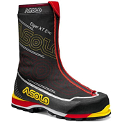 Ботинки Asolo Alpine Eiger XT Evo Gv Black/Red