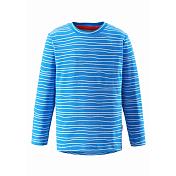 Футболка с Дл. Рукавом Reima 2016 Kuper Ocean Blue