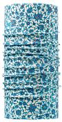 БанданаАксессуары Buff ®<br>Бесшовная бандана-труба из специальной серии Original BUFF®. Original BUFF® - самый популярный универсальный головной убор из всех серий. Сделан из микрофибры - защищает от ветра, пыли, влаги и ультрафиолета. Контролирует микроклимат в холодную и теплую погоду, отводит влагу. Ткань обработана ионами серебра, обеспечивающими длительный антибактериальный эффект и предотвращающими появление запаха. Допускается машинная и ручная стирка при 30-40°. Материал не теряет цвет и эластичность, не требует глажки. Original BUFF® можно носить на шее и на голове, как шейный платок, маску, бандану, шапку и подшлемник. Свойства материала позволяют использовать бандану Original BUFF® в любое время года, при занятиях любым видом спорта, активного отдыха, туризма или рыбалки.Состав: 100% полиэстер<br><br>Пол: Унисекс<br>Возраст: Взрослый<br>Вид: бандана