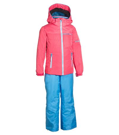 Купить Комплект горнолыжный PHENIX 2015-16 Cube Two-Piece Детская одежда 1229994
