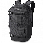 Рюкзак Dakine Urban Mission Pack 2L Rincon