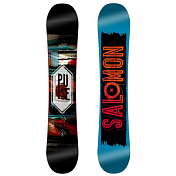 Сноуборд SALOMON 2016-17 SNOWBOARD PULSE