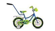 Велосипед Forward Funky 14 Boy 2017 Синий