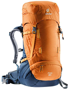 Рюкзак Deuter 2020-21 Fox 30 Mango/Midnight