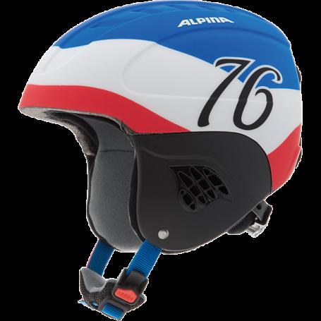 Купить Зимний Шлем Alpina CARAT L.E. Шлемы для горных лыж/сноубордов 1131301