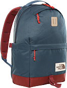 Рюкзак The North Face 2020 Daypack Bluewtl/brlored