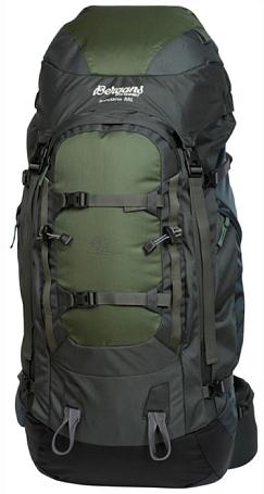 Купить Рюкзак Bergans Rondane 85L Green Рюкзаки туристические 1074501