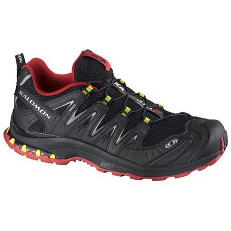 Купить Беговые кроссовки для XC SALOMON 2013 XA PRO 3D ULTRA 2 BLACK/BRIGHT Кроссовки бега 901653