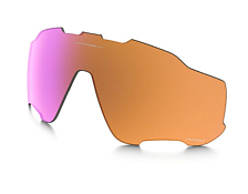 Запасные линзы Oakley 2020 Jawbreaker Replacement Lens Prizm Trail