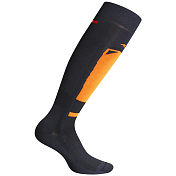 Носки Accapi 2020-21 Socks Ski Touch Anthracite