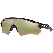 Очки солнцезащитные Oakley 2018 RADAR EV PATH POLISHED BLACK PRIZM SHALLOW H2O POLARIZED
