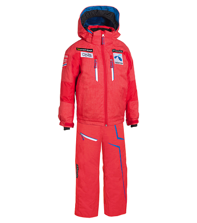 Комплект горнолыжный PHENIX 2015-16 Norway Alpine Team Kids Two-Piece