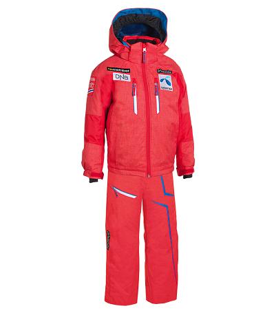 Купить Комплект горнолыжный PHENIX 2015-16 Norway Alpine Team Kids Two-Piece Детская одежда 1229949