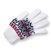 Перчатки флис