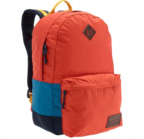Купить Рюкзак для г.л. ботинок BURTON 2014-15 KETTLE PACK Рюкзаки городские 1134694
