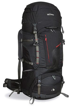 Купить Рюкзак TATONKA BISON 120 black Рюкзаки туристические 661496