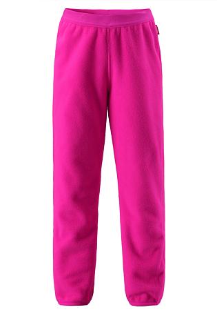 Купить Брюки флис Reima 2015-16 Argelius hot pink Детская одежда 1197372
