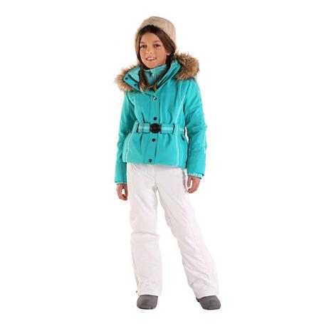 Купить Куртка горнолыжная Poivre Blanc 2014-15 W14-0801-JRGL/B lago verde Одежда 1139652