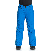 ����� ��������������� Quiksilver 2015-16 State Yth Pant B SNPT OLYMPIAN BLUE