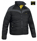 Куртка туристическая Salewa Alpine Extreme Pro FAIRPLAY DWN M JKT black
