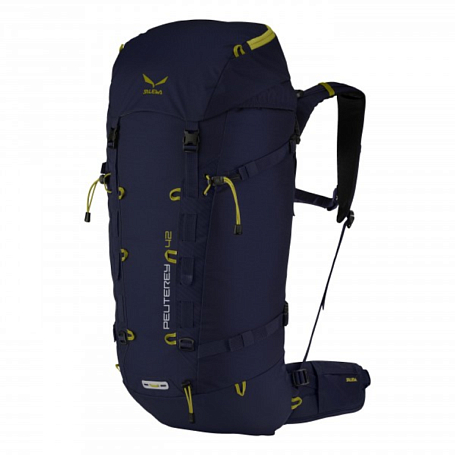 Рюкзак Salewa 2015 Mountaineering Peuterey 42 NAVY /