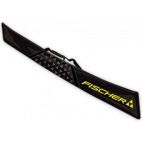 Купить Чехол для беговых лыж FISCHER 2016-17 на 1 пару ECO XC, 210, Чехлы лыж, 1285927
