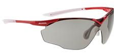 Очки солнцезащитныеОчки солнцезащитные<br>Очень лёгкие очки с фотохромными линзами и великолепной посадкой. <br>Технологии: Optimized airflow, 2 components design, Adjustable inclination.<br>Уровень защиты: S1-2 / S2-3.<br><br><br>Пол: Унисекс<br>Возраст: Взрослый