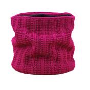 БанданаШарфы<br>Шарф-воротник<br> <br> -сертификат BLUESING - производство шерстяной пряжи без химических процессов<br> -45% Merino Wool / 55% Acrylic, inside Tecnopile® long hair fleece<br> -отличное сочетание для придания мягкости пряжи, ее способности пропускать воздух, в тоже время сохранять тепло<br> -подкладка из флиса TECNOPILE®, Микрофлис Tecnopile от итальянской фирмы Pontetorto обеспечит оптимальный комфорт при минимально возможном весе. При его изготовлении используется пряжа с более чем 250 тонкими волокнами на пространстве в полмиллиметра.&amp;nbsp;<br> -обработано антибактериальной и поглощающей неприятные запахи пропитками<br> -размер 27*20 см<br>