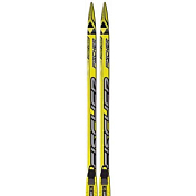 Беговые лыжи FISCHER SPRINT CROWN YELLOW