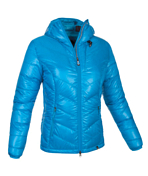 Куртка туристическая Salewa MOUNTAINEERING ALPINDONNA SIMMETRIA DWN W JKT davos