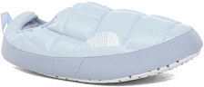 Тапки The North Face Thermoball Tent Mule V Mist Blue/Tnf White