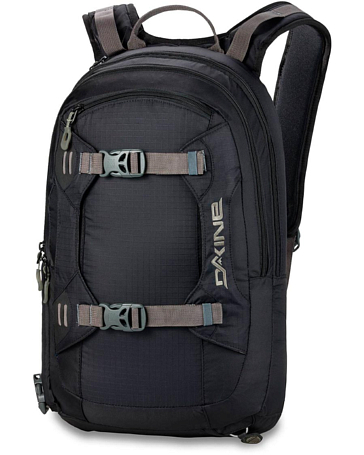 Купить Рюкзак для г.л. ботинок DAKINE 2014-15 Baker 16L BLACK Рюкзаки фрирайда 1143159